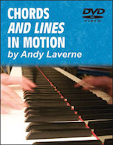 Chords and Lines in Motion