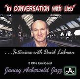 In Conversation with Lieb