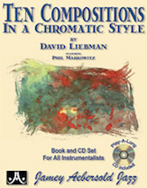 Ten Compositions in a Chromatic Style