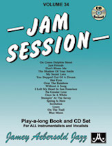 jamey aebersold volume 1 how to play jazz and improvise