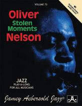 Oliver Nelson Stolen Moments