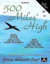 Jamey Aebersold Jazz, Volume 95: 500 Miles High