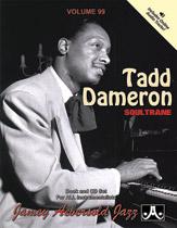 Jamey Aebersold Jazz, Volume 99: Tadd Dameron