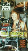Tris Imboden: Latin Rock for Gringos