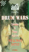 Drum Wars: The Ultimate Battle!