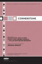 Cornerstone (Choral Octavo) (SATB) (Choir); Hymn; Sacred; #YL31-9250231 Arr. Joshua Spacht