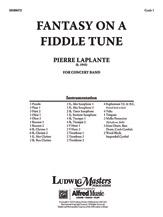 Fantasy on a Fiddle Tune