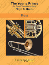 The Young Prince for Trumpet and Piano