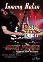 Tommy Bolan: Metal Primer
