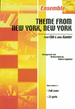 New York, New York Theme From