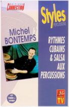 Rhythmes Cubains & Salsa aux Percussion
