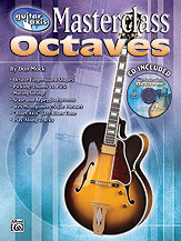 Guitar Axis Masterclass: Octaves
