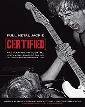 Full Metal Jackie Certified