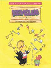 Keyclub Teacher's/Parent's Guide