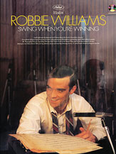 Robbie Williams: Swing When You're Winning