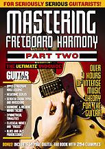 Guitar World: Mastering Fretboard Harmony, Part Two