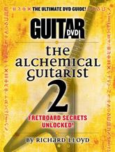 Guitar World: The Alchemical Guitarist, Volume 2