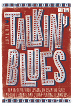 Guitar World: Talkin' Blues