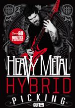 Guitar World: Heavy Metal Hybrid Picking