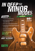 Guitar World: In Deep with the Minor Modes