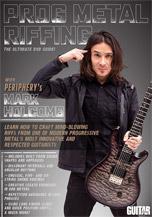 Guitar World: Prog Metal Riffing