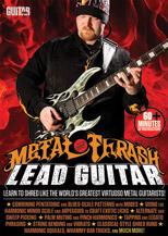 Guitar World: Metal and Thrash Lead Guitar