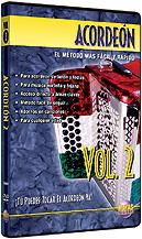 Acordeon Vol. 2