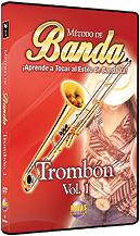 Metodo de Banda: Trombon Vol. 1