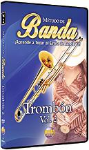 Metodo de Banda: Trombon Vol. 2