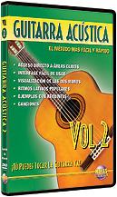 Guitarra Acustica Vol. 2