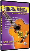 Guitarra Acustica Vol. 3