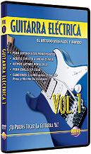 Guitarra Electrica Vol. 1
