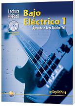 Lectura Facil: Bajo Electrico 1