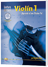 Lectura Facil: Violin 1