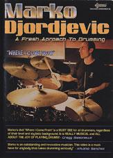 Marko Djordjevic: Where I Come From