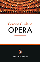 Concise Guide to Opera