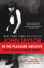John Taylor: In the Pleasure Groove