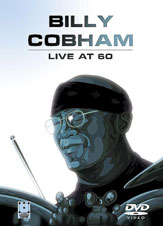 Billy Cobham: Live at 60