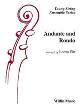 Andante and Rondo