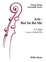 Aria -- Bist Du Bei Mir