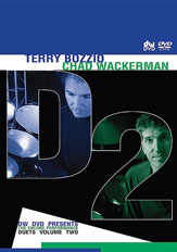Terry Bozzio and Chad Wackerman: Duets #2
