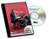 John Wackerman: Drum Duets, Vol. 1