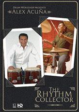 Alex Acuna: The Rhythm Collector