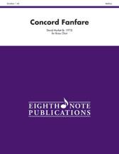 Concord Fanfare
