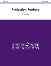 Projection Fanfare