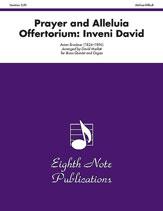 Prayer and Alleluia Offertorium: Inveni David