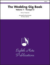 The Wedding Gig Book, Volume 1