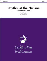 Rhythm of the Nations