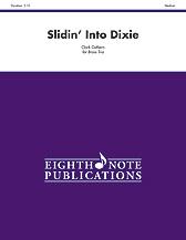 Slidin' into Dixie