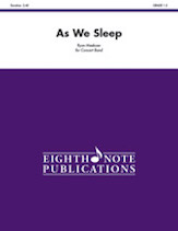 As We Sleep